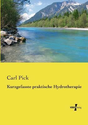 Kurzgefasste praktische Hydrotherapie