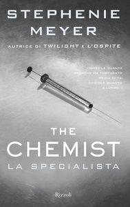 The chemist. La spec...