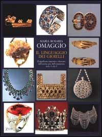 Il linguaggio dei gioielli