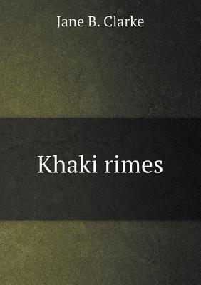 Khaki Rimes
