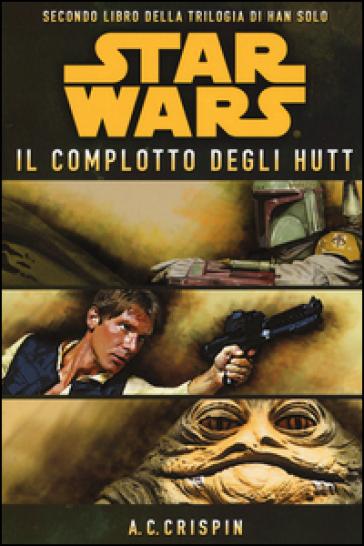 Star Wars: Il complotto degli Hutt