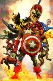 Marvel Zombies 2