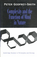 Complexity and the f...