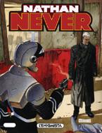 Nathan Never n. 169