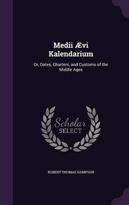Medii Aevi Kalendarium