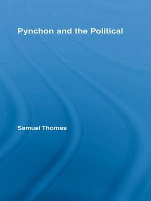 Pynchon and the Political