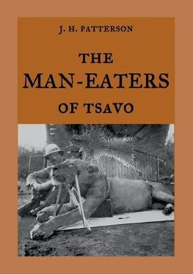 The Man-Eaters of Ts...
