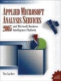 Applied Microsoft Analysis Services 2005