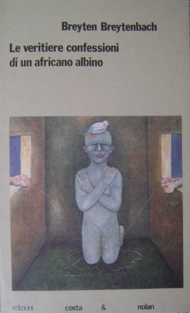 Le veritiere confessioni di un africano albino