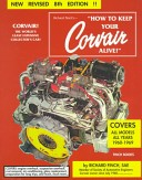 How to Keep Your Corvair Alive