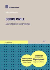 Codice civile. Annotato con la giurisprudenza