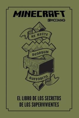 El libro de los secretos de los sobrevivientes/ The Survivor's Book of Secrets