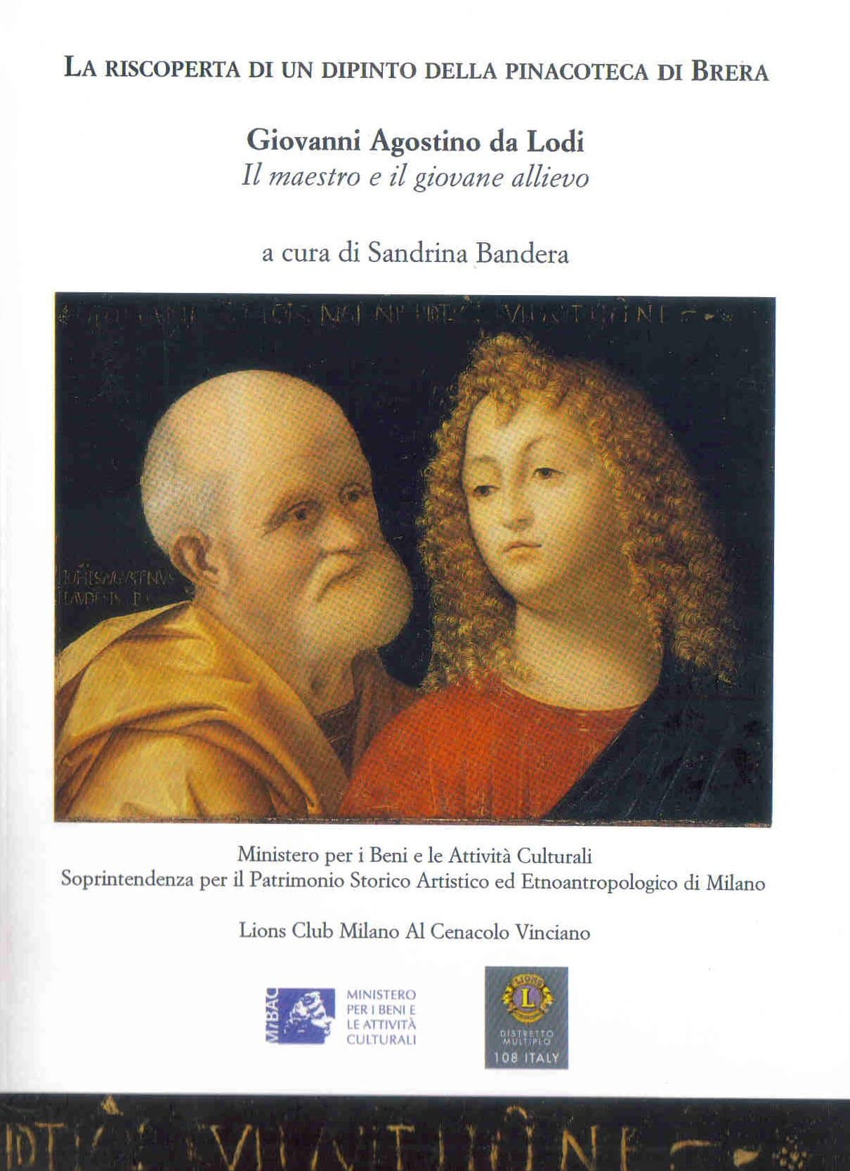 Giovanni Agostino da Lodi