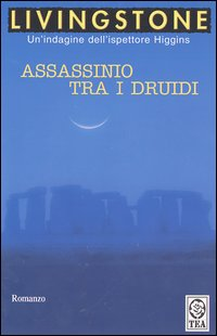 Assassinio tra i dru...