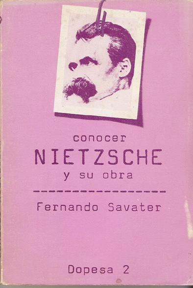 Conocer Nietzsche y su obra