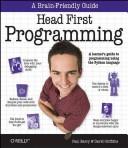 Head First Programmi...