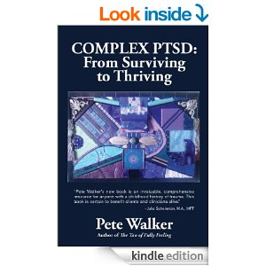 Complex PTSD: From Surviving to Thriving: