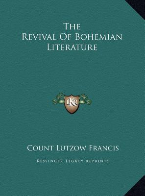 The Revival of Bohemian Literature