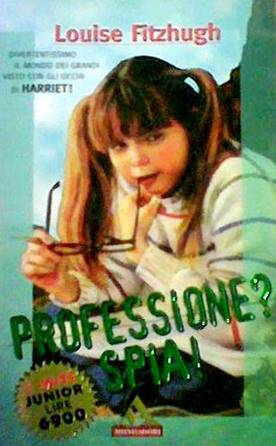 Professione? Spia!