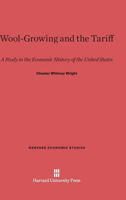 Wool-Growing and the Tariff