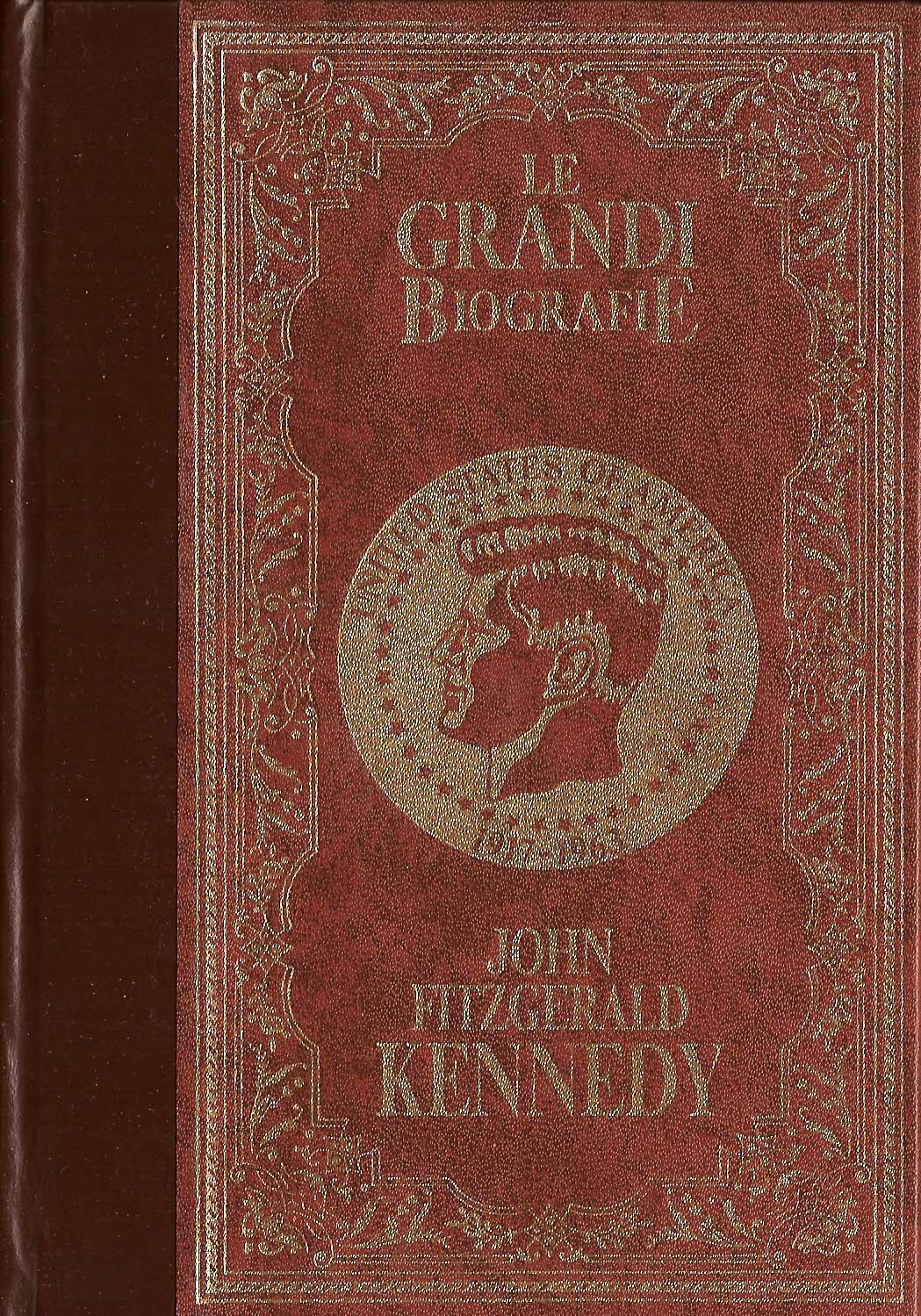 Vita di John Fitzgerald Kennedy