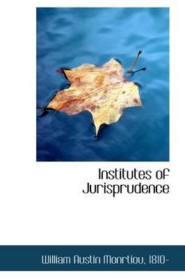 Institutes of Jurisprudence
