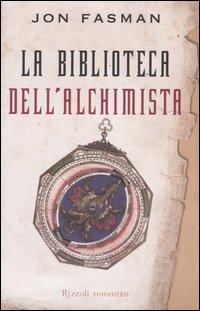 La biblioteca dell'alchimista