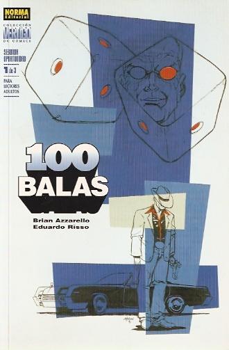100 balas: segunda oportunidad