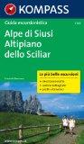 Alpe di Siusi, Altipiano dello Sciliar