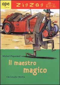 Il maestro magico