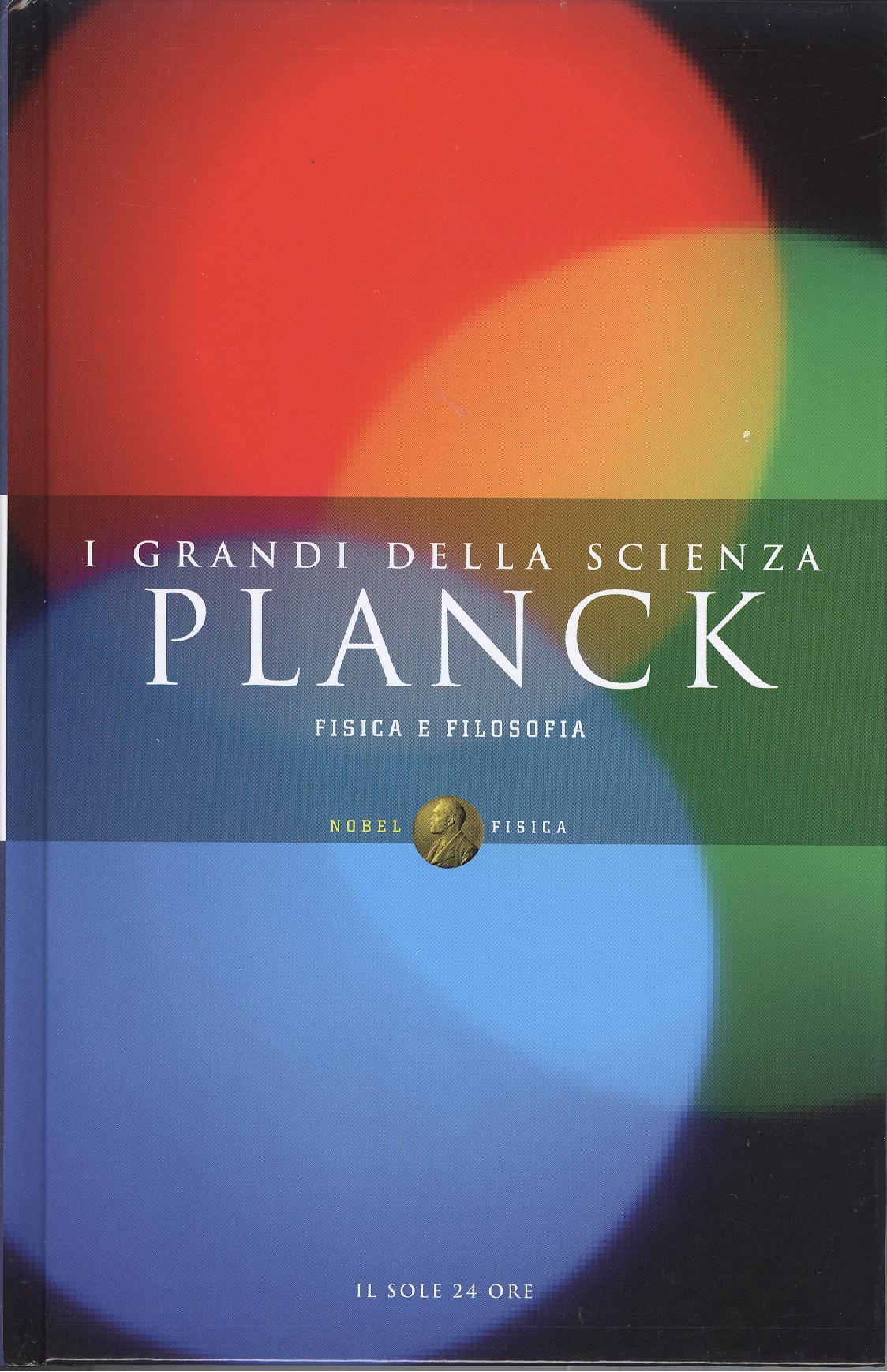 Planck : Fisica e fi...