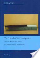 The Hand of the Interpreter