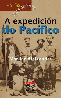 A expedición do Pac...