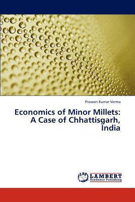 Economics of Minor Millets