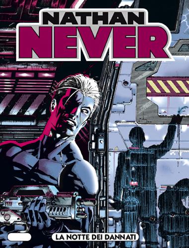 Nathan Never n. 83