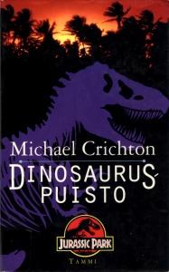 Dinosauruspuisto