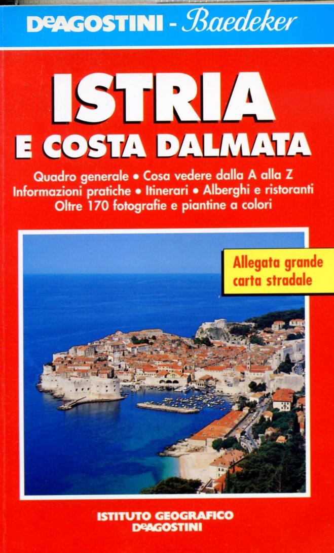 Istria e costa dalmata