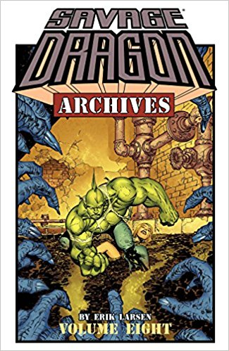 Savage Dragon Archives