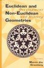 Euclidean & Non-Euclidean Geometry, Third Edition