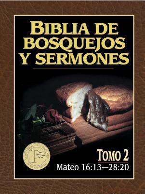 Biblia De Bosquejos De Sermones