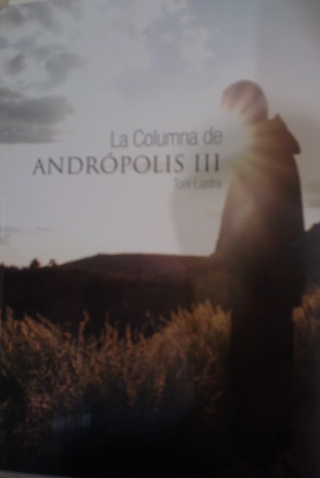 La columna de Andrópolis III