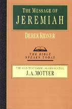 The Message of Jerem...