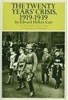 Twenty Years'  Crisis, 1919-1939
