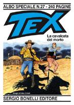 Tex Albo speciale n....