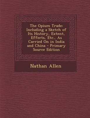 The Opium Trade