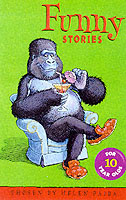 Funny Stories for Ten Year Olds