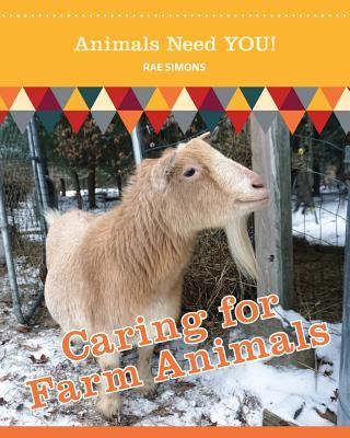 Caring for Farm Animals