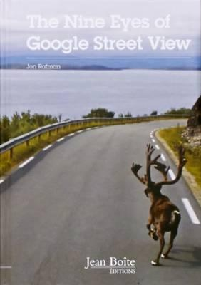The Nine Eyes of Google Street View