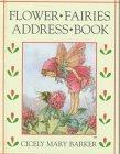 The Flower Fairies Address Book