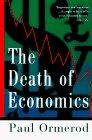 The Death of Economics